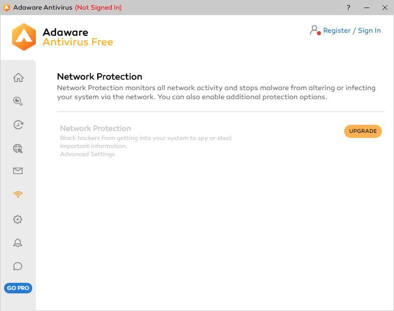 Adaware Antivirus Free  indir