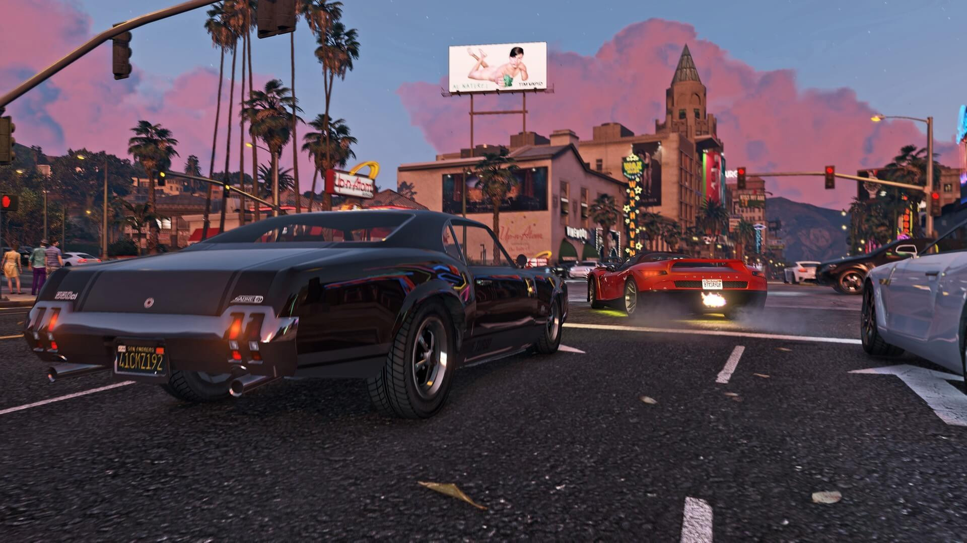 Grand Theft Auto V (GTA 5) indir