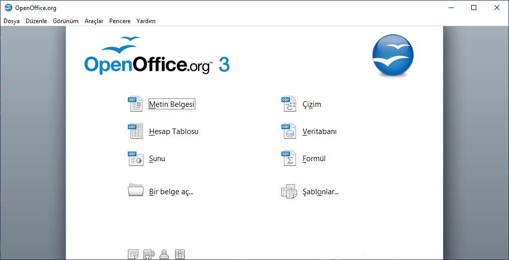 OxygenOffice Professional indir