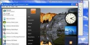 Windows Virtual PC indir